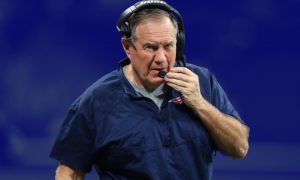 Could Bill Belichick Find His Way Back To The Giants?