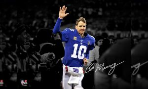 Eli Manning Meet And Greet