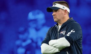 Josh McDaniels To Interview With The New York Giants