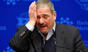 Reactions To The Dave Gettleman Press Conference