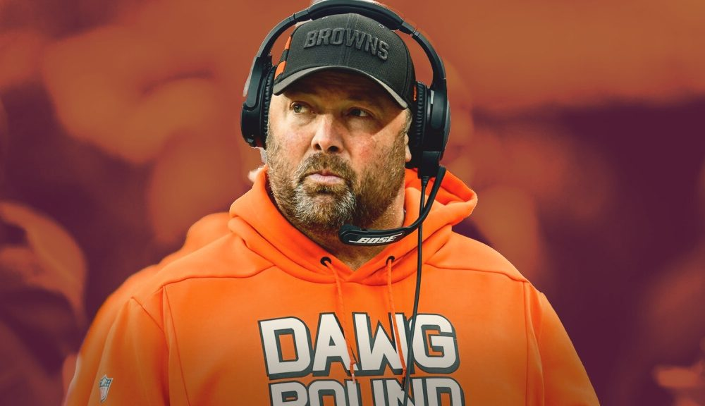 Did The Giants Add Freddie Kitchens To Their Coaching Staff?