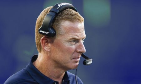 Jason Garrett As The Giants Offensive Coordinator?