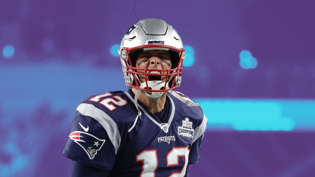 Tom Brady To The Giants, Could It Work?