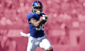Evan Engram Trade Rumors Swirl