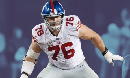 Nate Solder To Right Tackle?