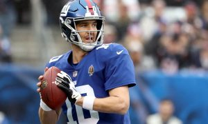 Eli Manning Autograph Signing Rescheduled