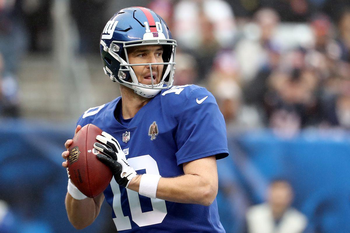 Eli Manning Autograph Signing Rescheduled