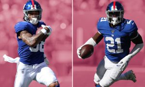 Giants Add Fifth Year Options For Evan Engram And Jabrill Peppers