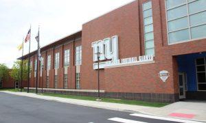Giants To Reopen Quest Diagnostics Training Center