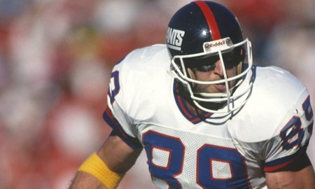 Mark Bavaro Autograph Signing Rescheduled