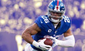 Recapping Monday Night Football | Giants & Steelers