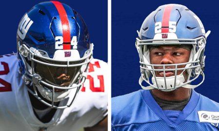 Recap Of The Giants & Bears Week 2