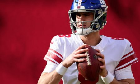 Giants & Eagles Thursday Night Preview