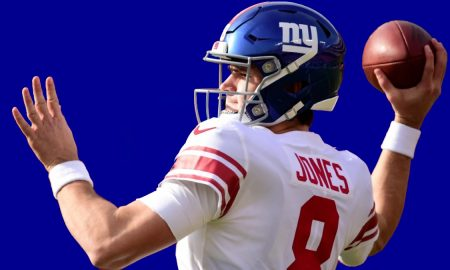 Offensive Struggles Continues, As The Giants Drop To 0-4