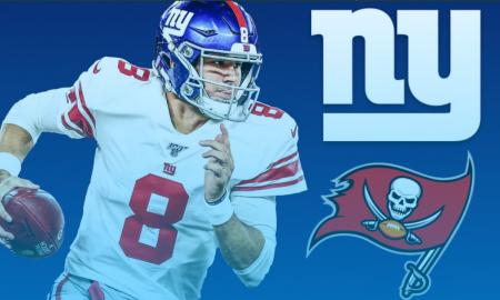 Giants vs Buccaneers Preview
