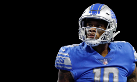 New York Giants Kenny Golladay Trade Rumors
