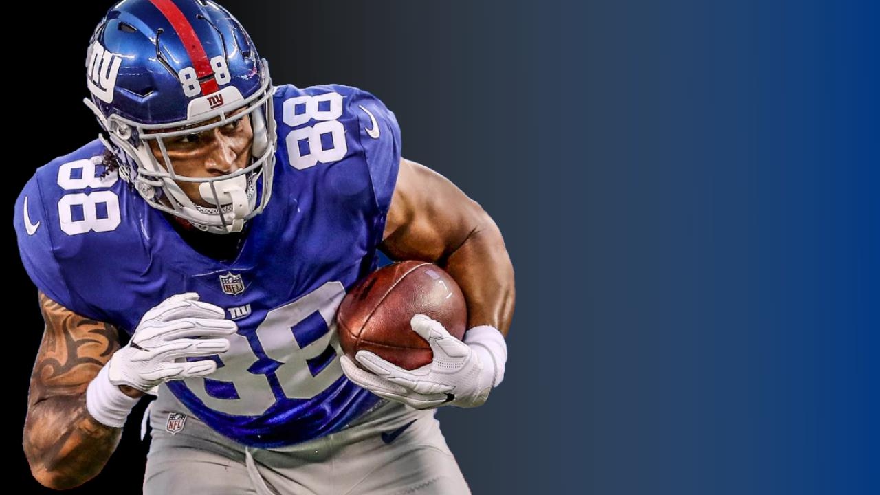 New York Giants Pro Bowl Snubs & Surprises