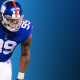 New York Giants take NFC East lead after their 3rd straight win!
