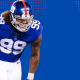 Recap Of The Giants & Seahawks Week 13